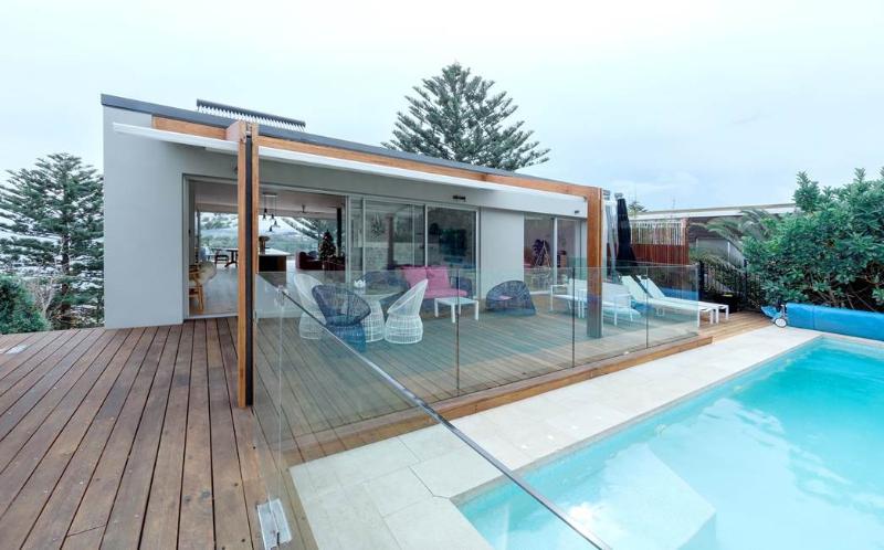 Bilgola beach house updated 2019 5 bedroom house rental - Linwood swimming pool opening times ...