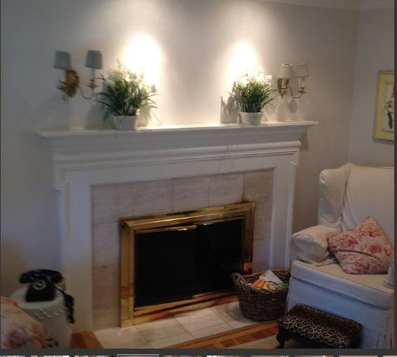 COZY CAPE, holiday rental in South Salem