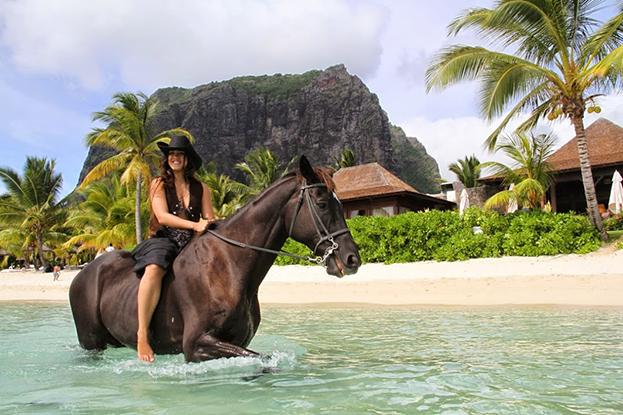 Horse Riding Activities within 3 km from the villa