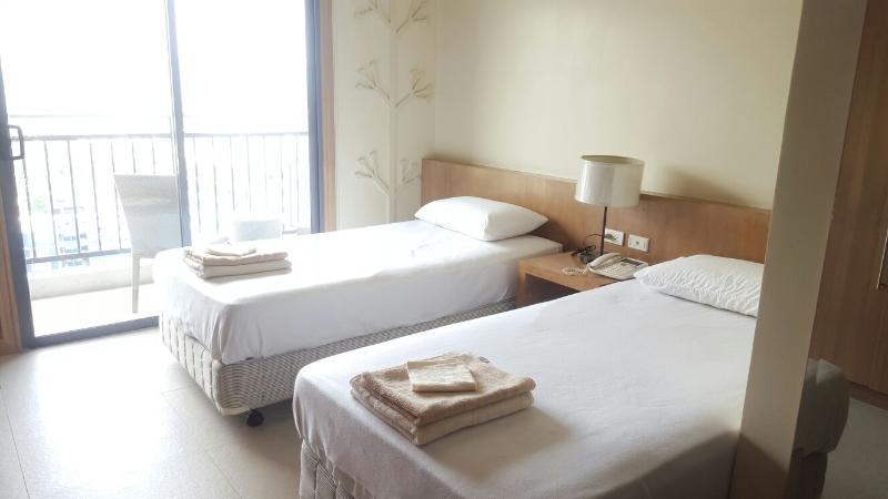Studio Apartment Suites Ramos st, holiday rental in Cebu Island