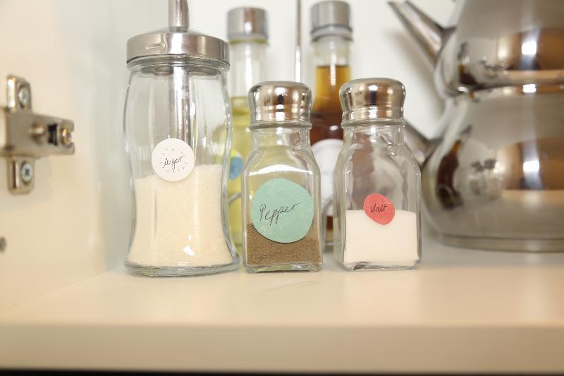 Kitchenware and Supplies