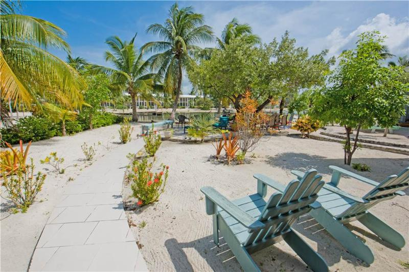 Rum Sands, holiday rental in North Side