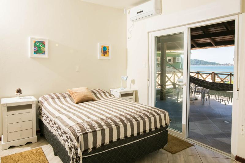 Campeche Beach House, holiday rental in Florianopolis