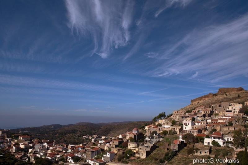 Yasemaki Traditional Residence, location de vacances à Agios Isidoros