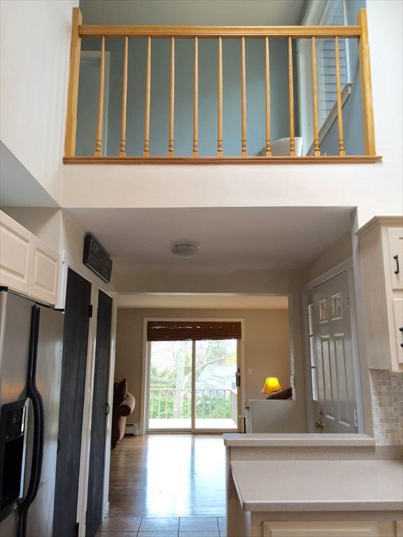 alt view from kitchen to LR
