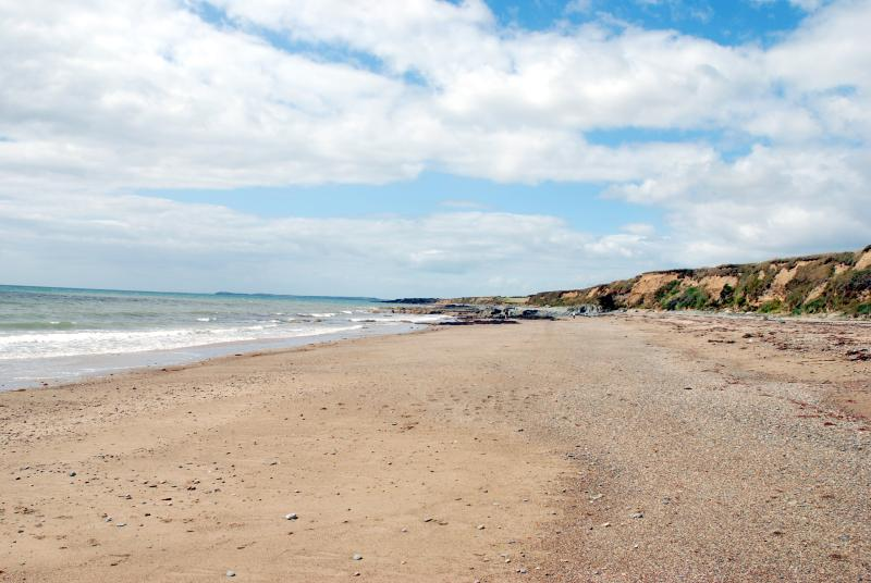 Cullenstown Beach