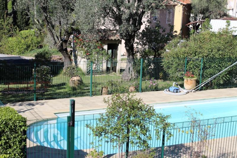 Villa Annie Pool