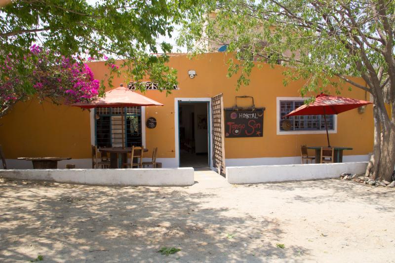 Hostal Tangoson, alquiler de vacaciones en Taganga