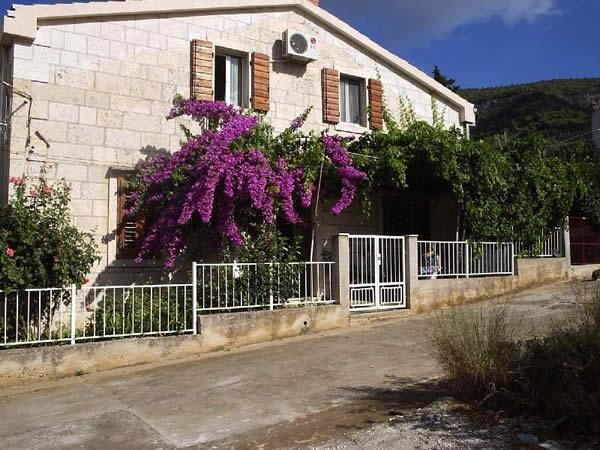 Villa Lukrija-Eni, vacation rental in Komiza