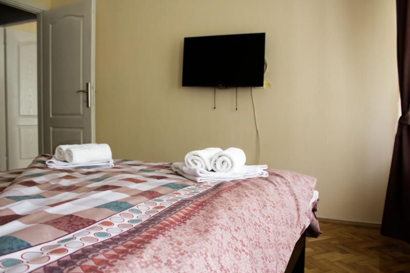 Tommy Apartment in real heart of Belgrade, holiday rental in Belgrade