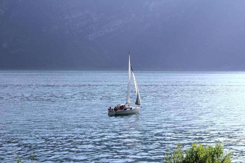 Zimmer on Iseo Lake - La Tana Di Sebastian, holiday rental in Sale Marasino