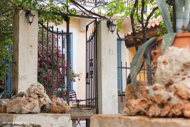 Guesthouse Arhontiko, holiday rental in Sparta