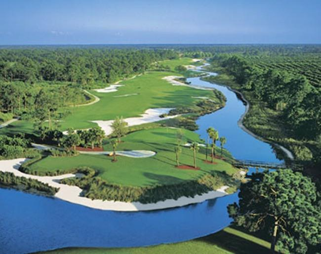 Best Location inside PGA Village ResortBest Location inside PGA Village Resort