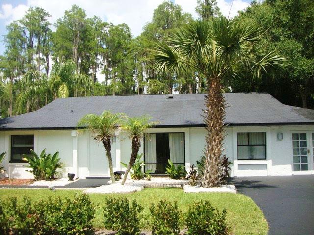 7 room Saddlebrook Golf Villa, holiday rental in Dade City