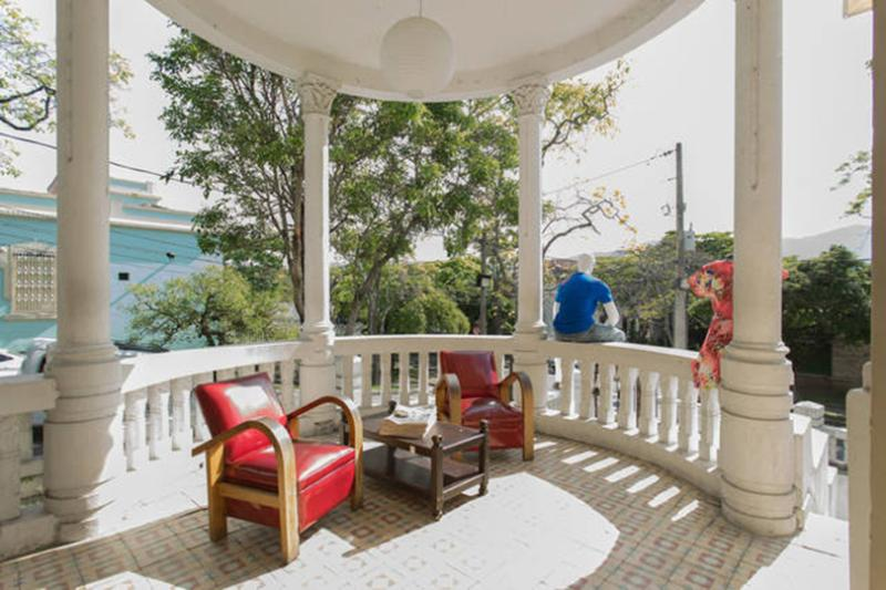 Casa Prado, location de vacances à San Pedro de los Milagros