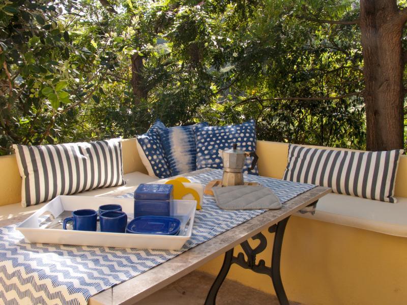 Casa Scirocco Limone, location de vacances à Quattropani