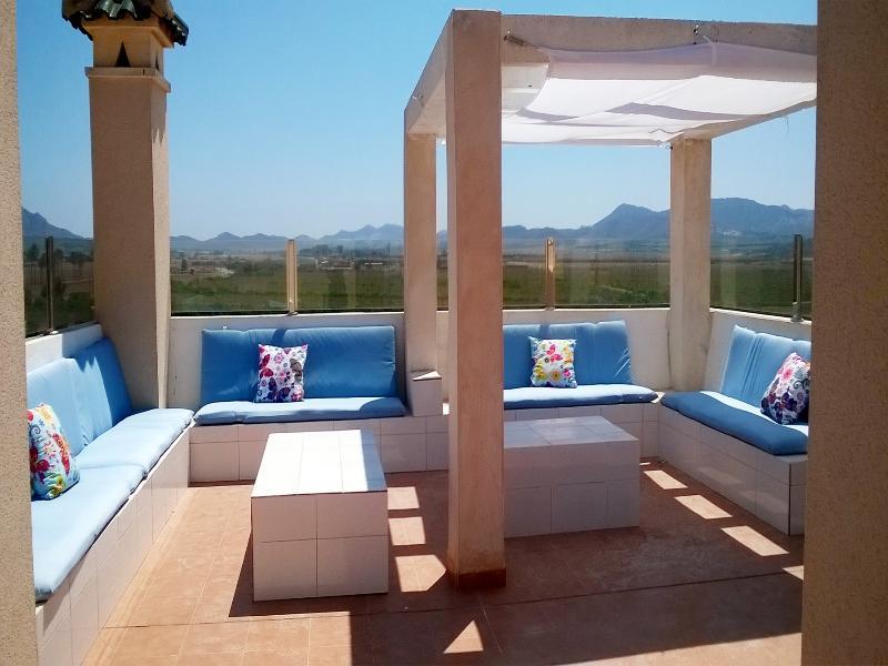 Villa Cristal 2 - 3308, holiday rental in Los Urrutias