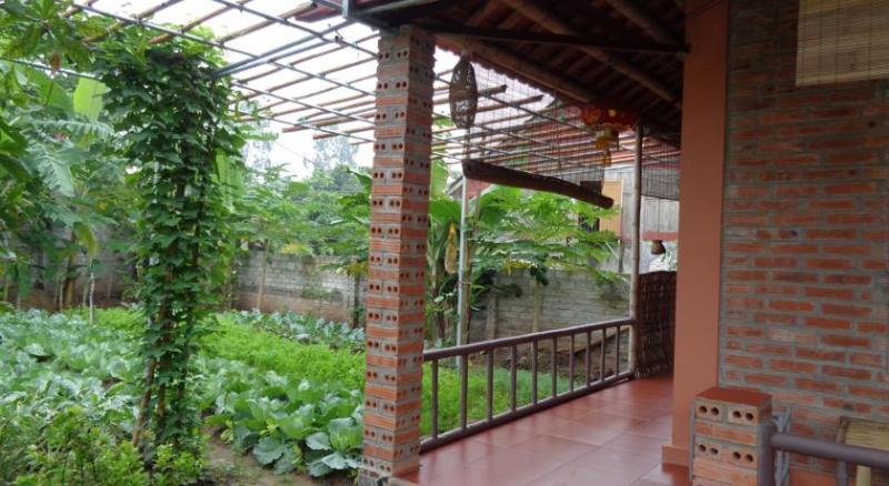 Mr Toi's Homestay, casa vacanza a Ninh Thang