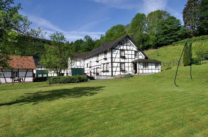 Rurhaus, location de vacances à Schleiden