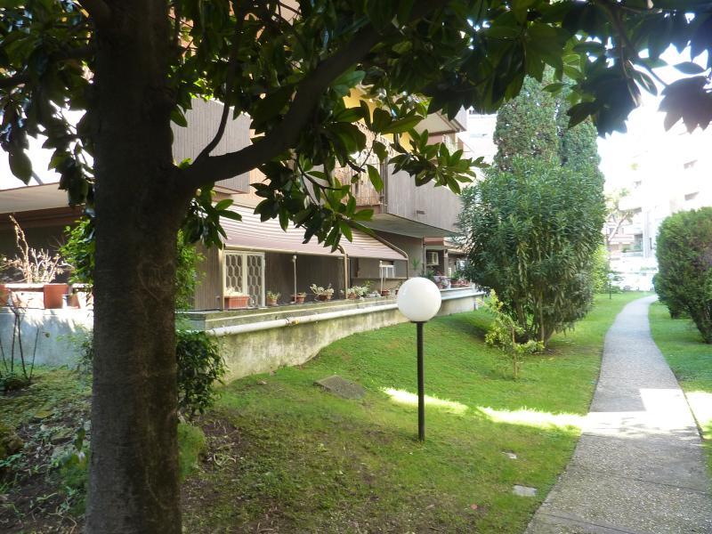 Casa Vacanze Fiore di Magnolia, Ferienwohnung in Marco Simone