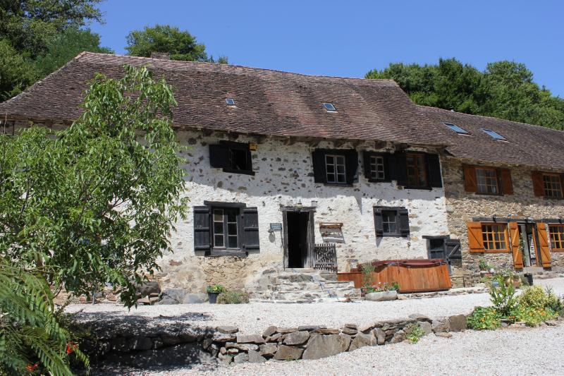 400 year old Farmhouse