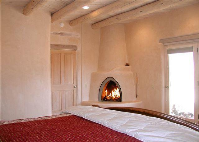 King Kiva Fireplace