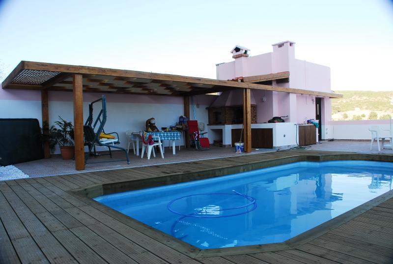 SESIMBRA,  Apartments in Casa da Encosta, holiday rental in Sesimbra