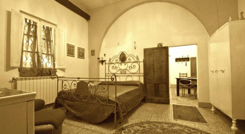 Villa Chiara, alquiler vacacional en Montefollonico