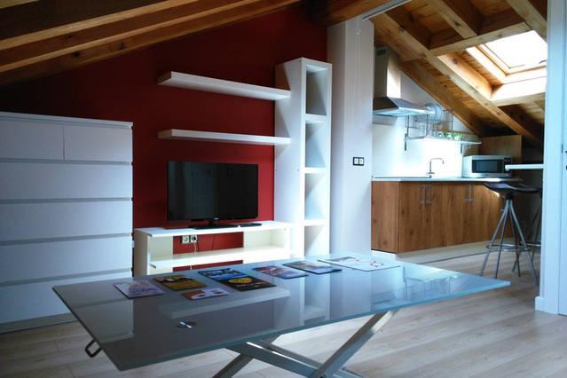 location appart Segovia Superbe appartement