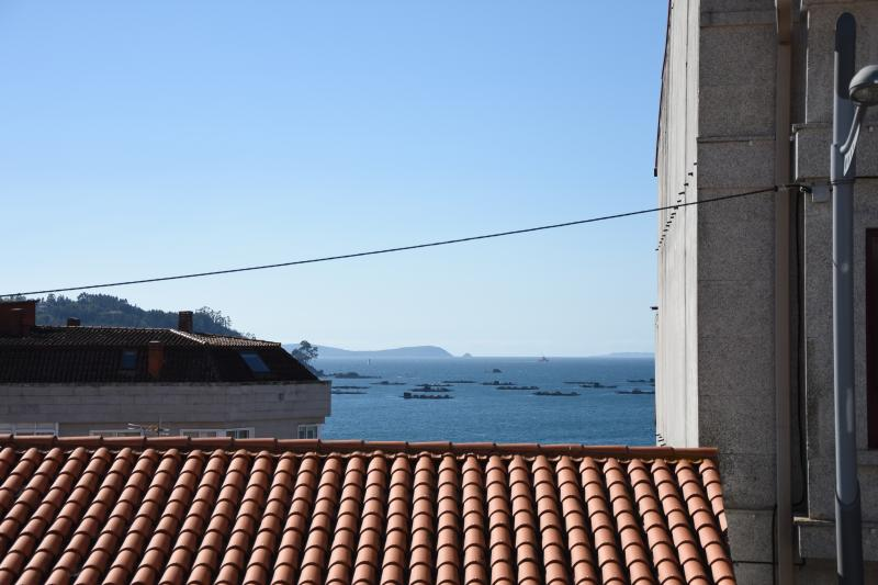 Piso en casa adosada cerca de playa, holiday rental in Castrelo