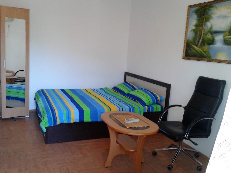 STUDIO APARTMAN BANOVIC, casa vacanza a Susanj