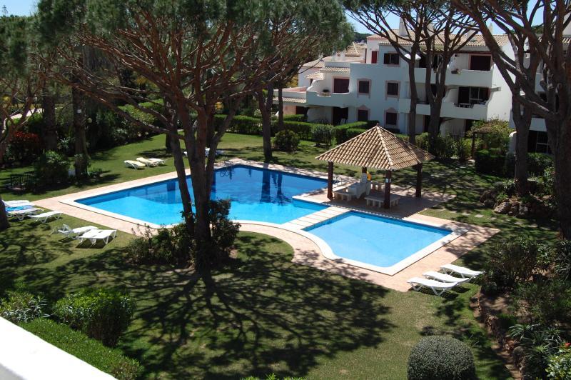 Vilamoura, Solar do Golfe, vacation rental in Vilamoura