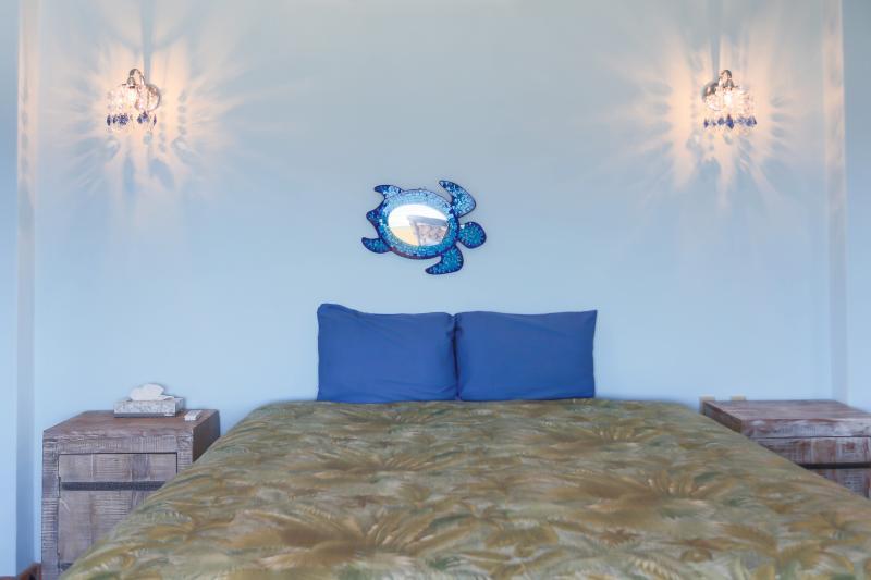 Upstairs Master Suite Turtle Room.