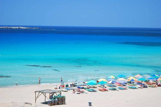 Falasarna beach - Just 10 minutes by car