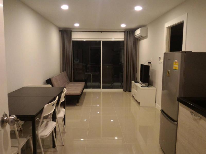 Studio 47sqm Garden&Seaview Room At Baan Grood, holiday rental in Ban Krut