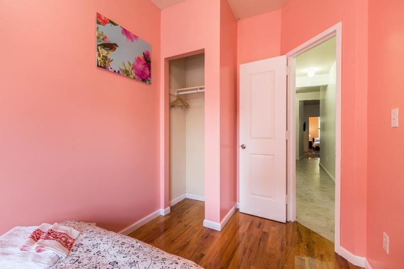 The Bedroom 3