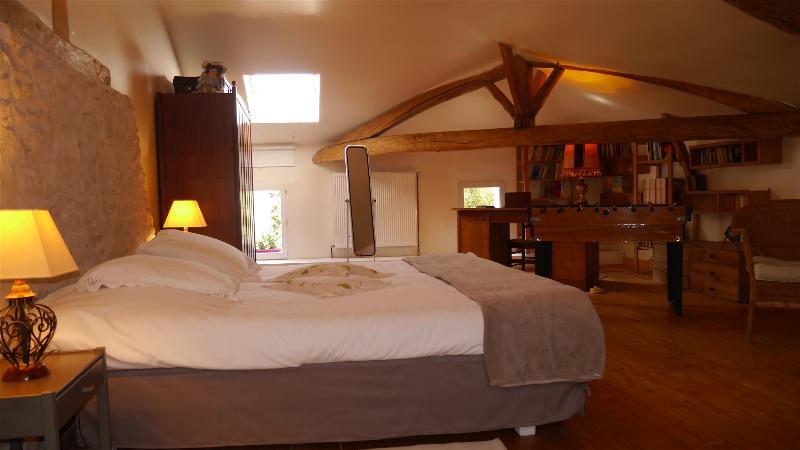 Appartement indépendant dans maison de ville, vacation rental in Lot-et-Garonne