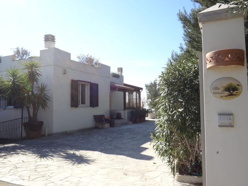Villa Cornula, vacation rental in Santa Maria al Bagno