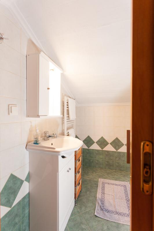 2nd storey bathroom