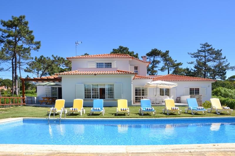 Villa Latina, vacation rental in Sintra