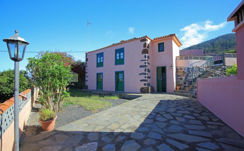 Casa Morro Corona, holiday rental in El Jesus