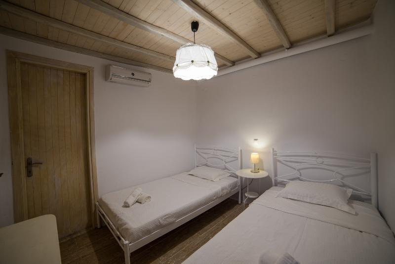 Warm feeling at bedroom 2
