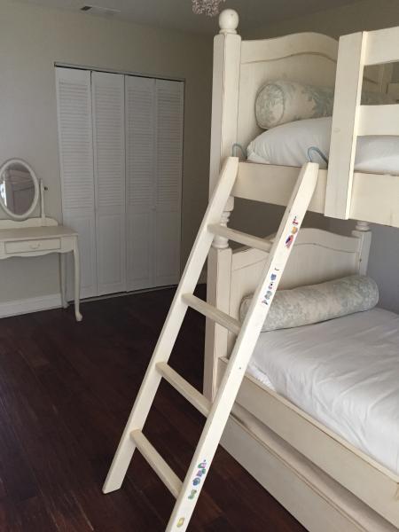 Second Bedroom. Upper Level