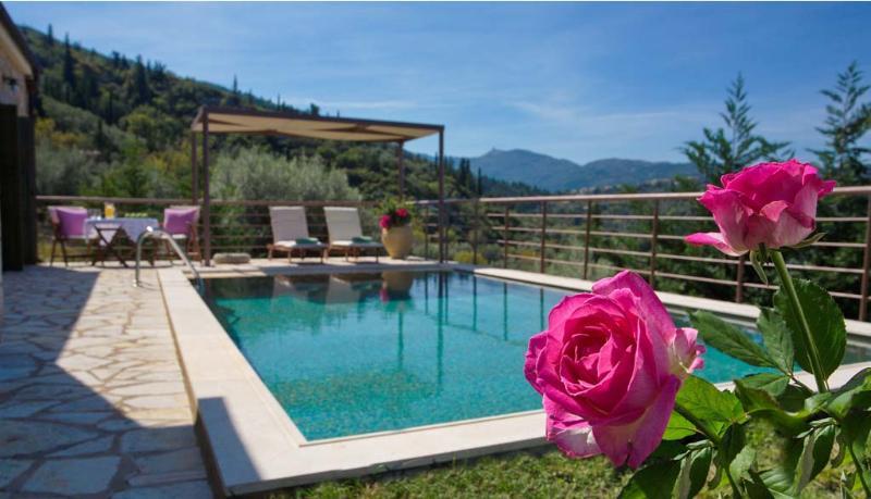 ASPLATHIA VILLA PAIONIA, vacation rental in Kavallos