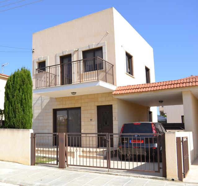 Villa With Private Pool, near Pyla, Larnaca, holiday rental in Larnaca