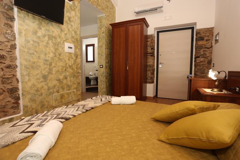 Casa Vacanze da Lillo, holiday rental in San Salvatore di Fitalia