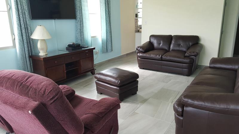Lopez Villa-Dream Vacation Home, vacation rental in Aguadilla