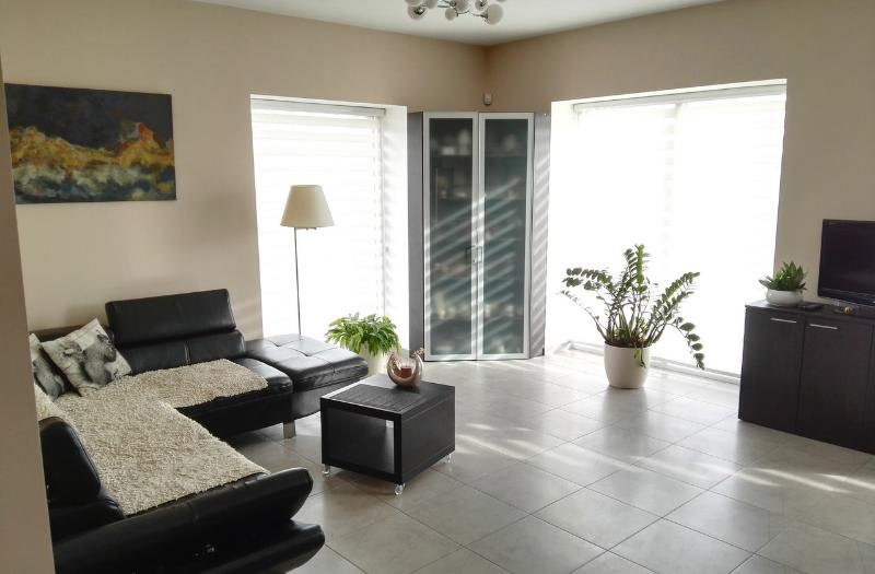 Modern house located 5 minutes away from beach., holiday rental in Burgas