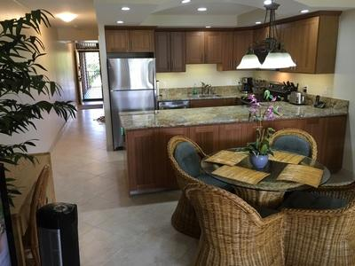 Google our Kamaole Sands 1-303 if not available or you need more than 1 condo.