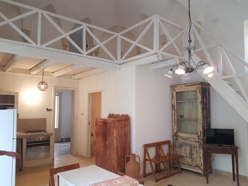 Nardò dimora con portico e corte antica, vacation rental in Nardo